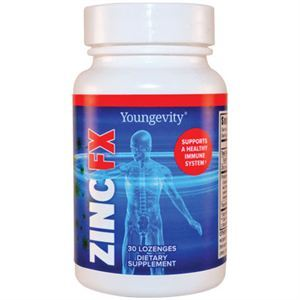 Picture of Zinc FX™ - 30 Lozenges